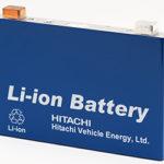 リチウムイオン電池の発送について