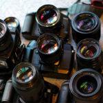 中古カメラや中古レンズの仕入れ先とは