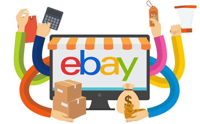 eBay無在庫輸出と出品数の関係性